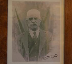 Aurelio Faffa